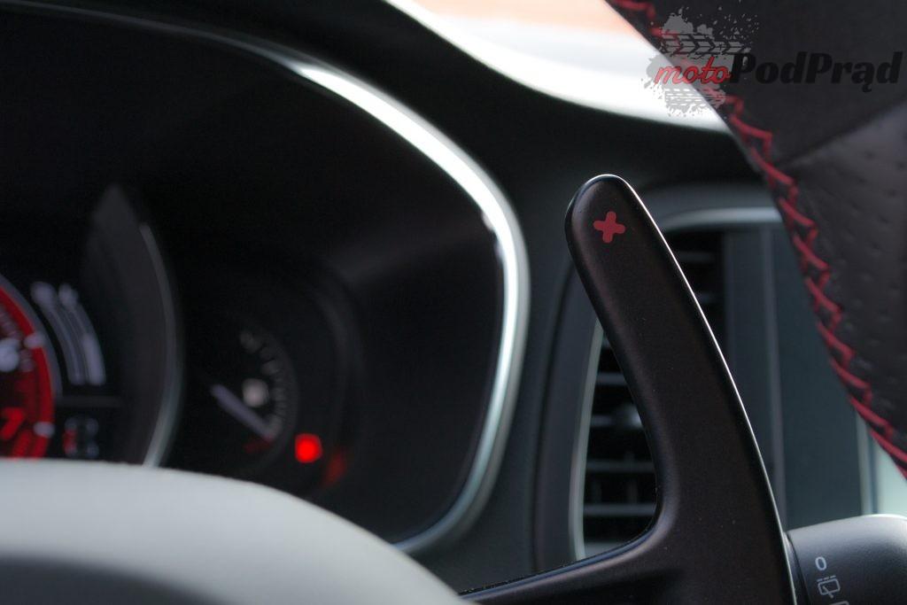 DSC 2513 1024x683 Test: Renault Megane RS Trophy   czerwone najszybsze!
