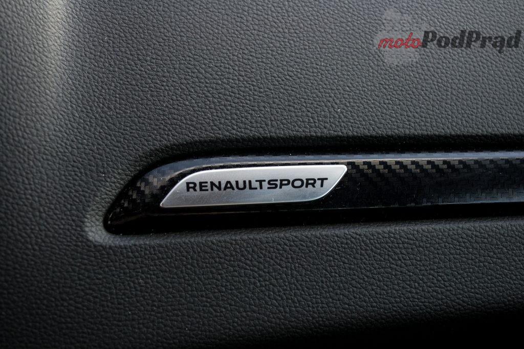 DSC 2522 1024x683 Test: Renault Megane RS Trophy   czerwone najszybsze!