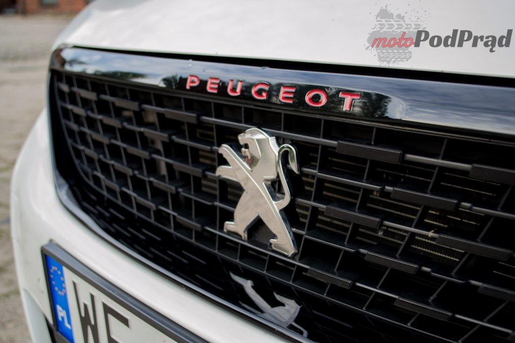 DSC 2670 1024x683 Test: Peugeot 308 GTI   raczej soft hatch niż hothatch
