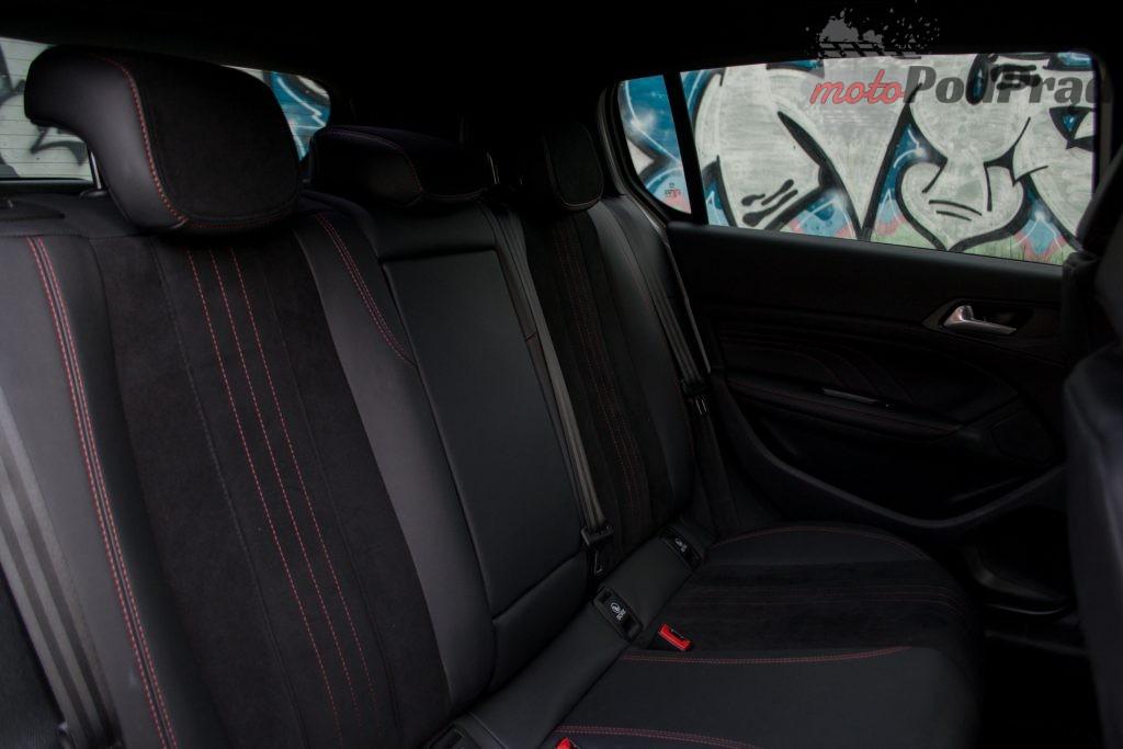 DSC 2680 1024x683 Test: Peugeot 308 GTI   raczej soft hatch niż hothatch