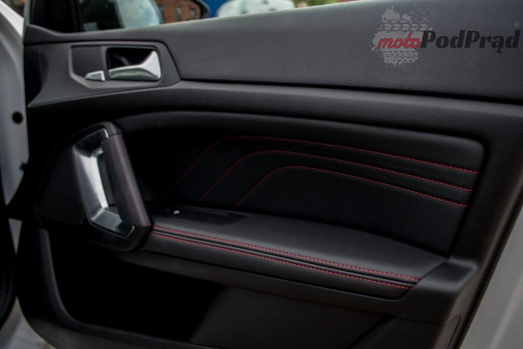 DSC 2682 1024x683 Test: Peugeot 308 GTI   raczej soft hatch niż hothatch