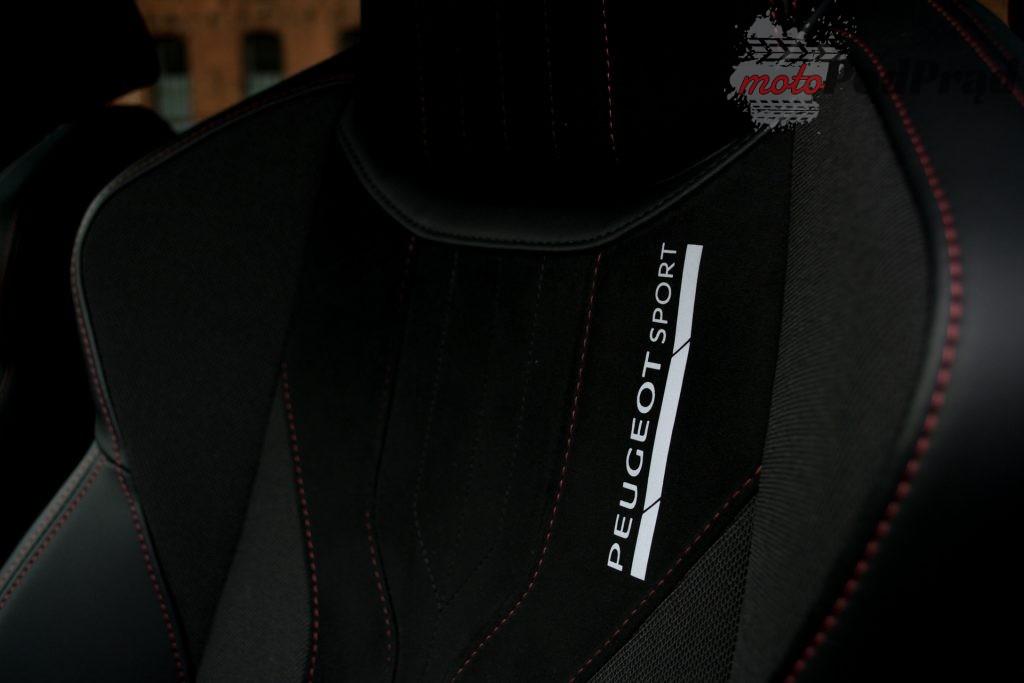 DSC 2683 1024x683 Test: Peugeot 308 GTI   raczej soft hatch niż hothatch