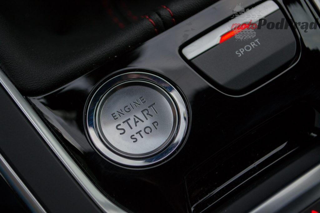 DSC 2707 1024x683 Test: Peugeot 308 GTI   raczej soft hatch niż hothatch