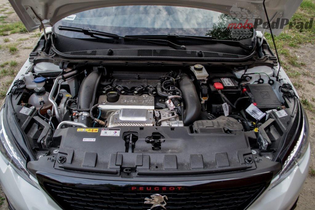 DSC 2714 1024x683 Test: Peugeot 308 GTI   raczej soft hatch niż hothatch