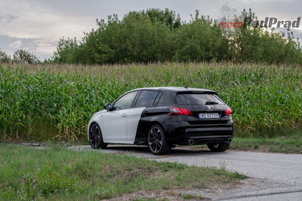 DSC 2716 1024x683 Test: Peugeot 308 GTI   raczej soft hatch niż hothatch