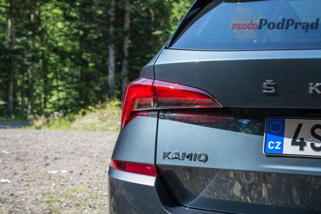 DSC 2743 1024x683 Skoda Kamiq   miejski SUV nie musi być biedny