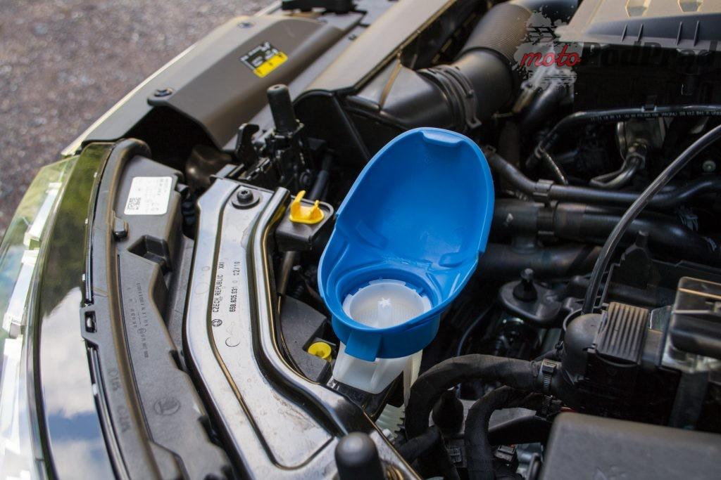 DSC 2795 1024x683 Skoda Kamiq   miejski SUV nie musi być biedny