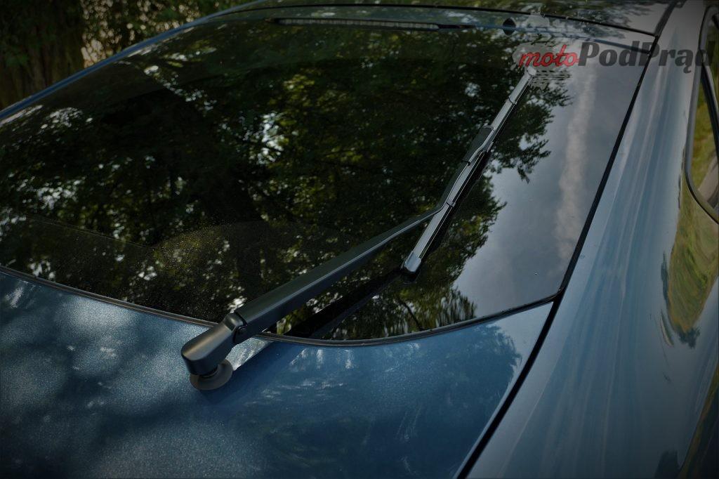 Ford Mondeo 19 1024x682 Test: Ford Mondeo ST line   szczebel wyżej