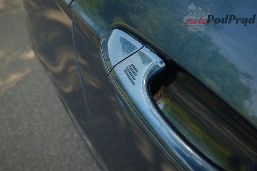Ford Mondeo 20 1024x682 Test: Ford Mondeo ST line   szczebel wyżej