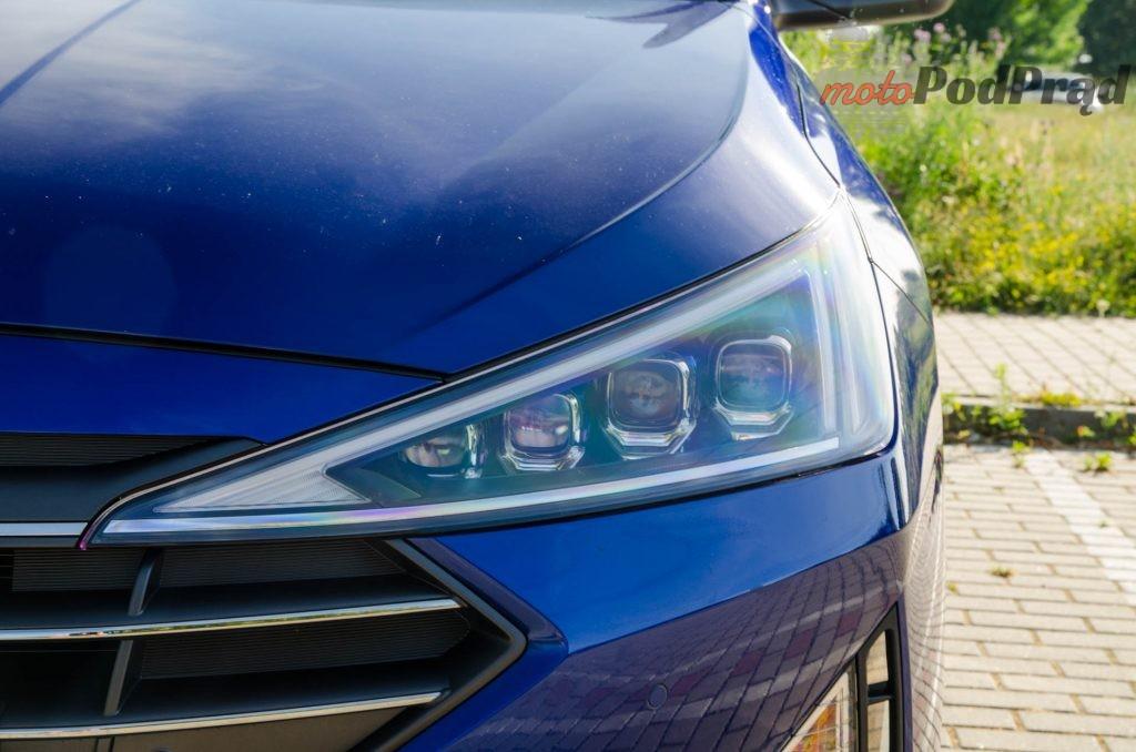 Hyundai Elantra 15 1024x678 Test: Hyundai Elantra 1.6 MPI   kolejna świetna Elantra
