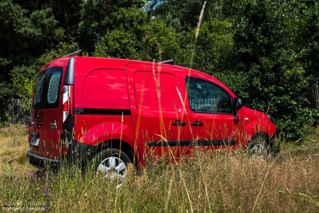 Kangoo 3 1024x683 Test: Renault Kangoo VAN – francuski hydraulik