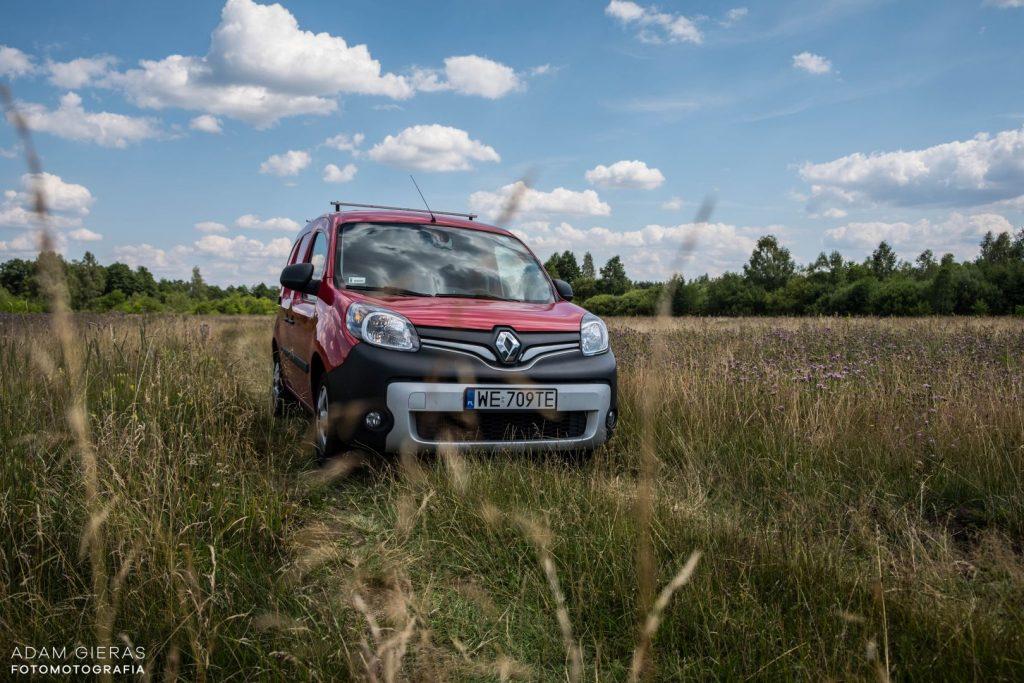 Kangoo 4 1024x683 Test: Renault Kangoo VAN – francuski hydraulik