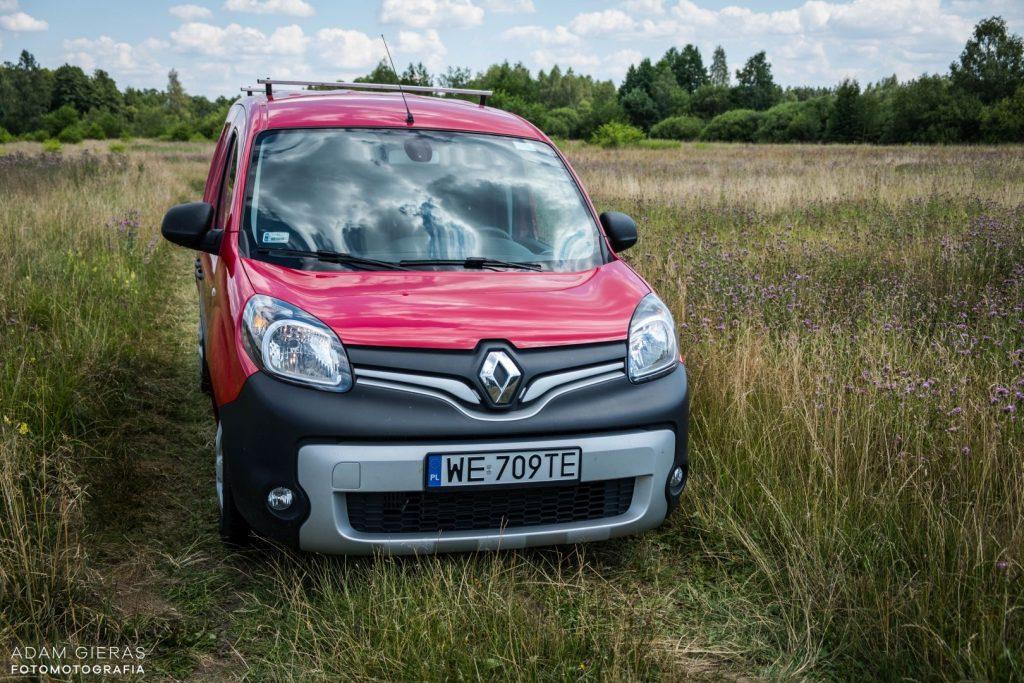 Kangoo 5 1024x683 Test: Renault Kangoo VAN – francuski hydraulik