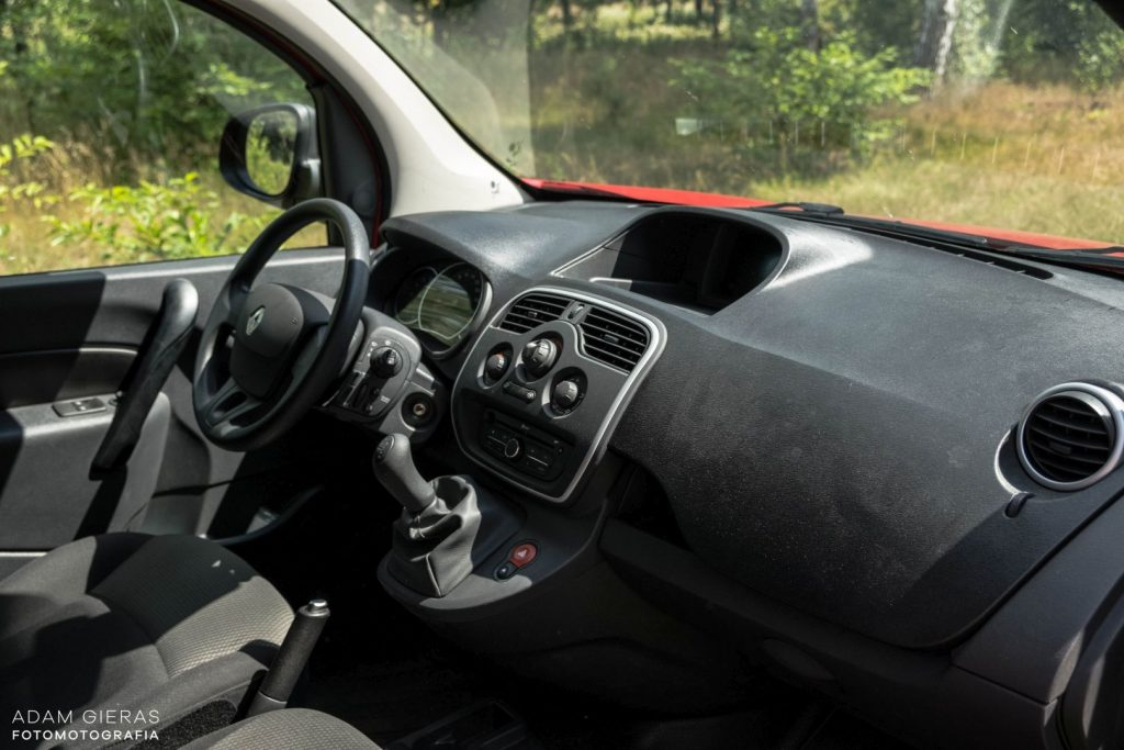 Kangoo 9 1024x683 Test: Renault Kangoo VAN – francuski hydraulik