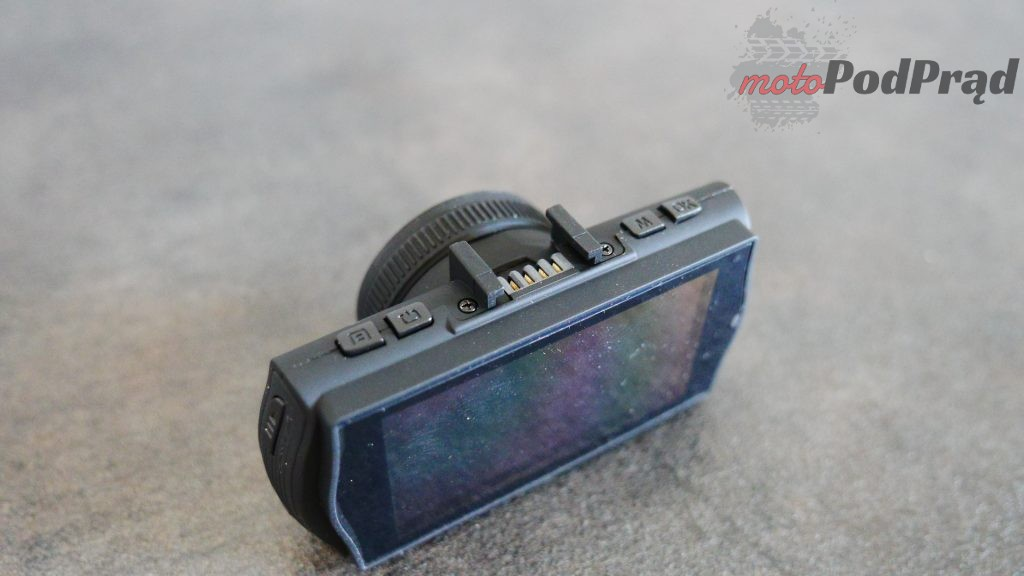 Lamax c9 9 1024x576 Test: Kamerka samochodowa Lamax C9