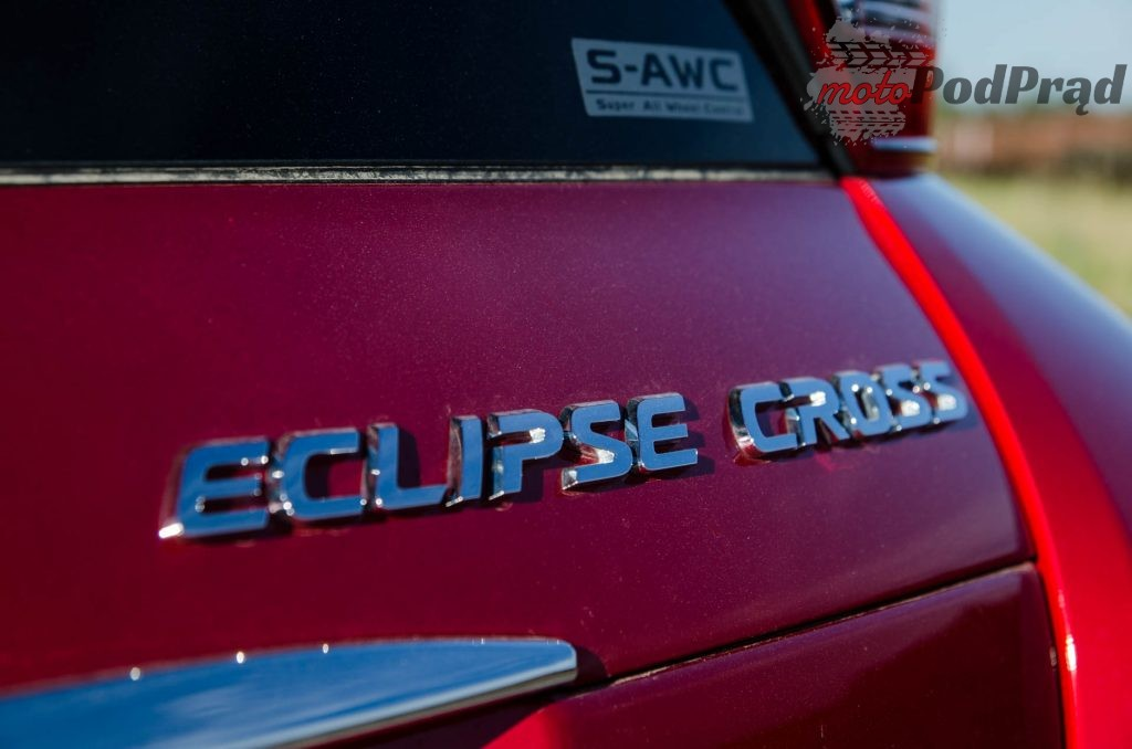 Mitsubishi Elicpse Cross 4 1024x678 Test: Mitsubishi Eclipse Cross   było warto?