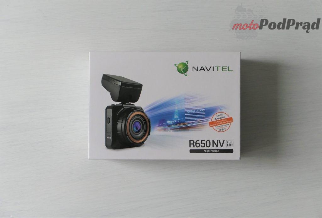 Navitel R650 NV 1 1024x694 Test: Navitel R650NV   nagrań czas start