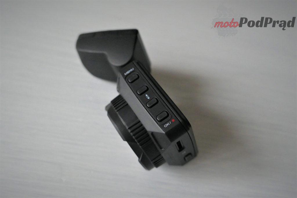 Navitel R650 NV 10 1024x683 Test: Navitel R650NV   nagrań czas start