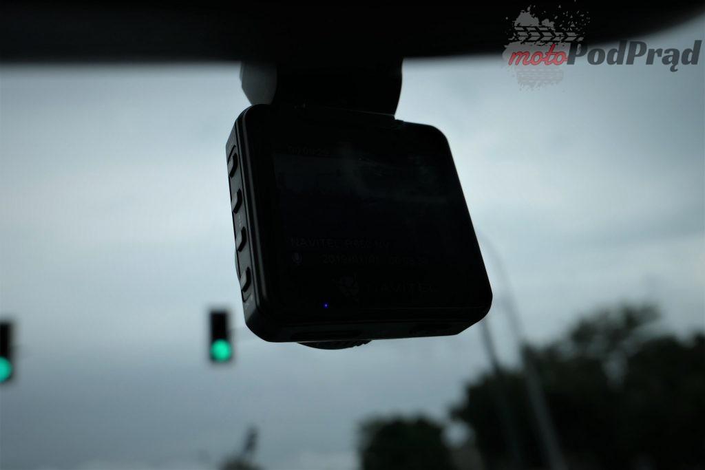 Navitel R650 NV 13 1024x683 Test: Navitel R650NV   nagrań czas start