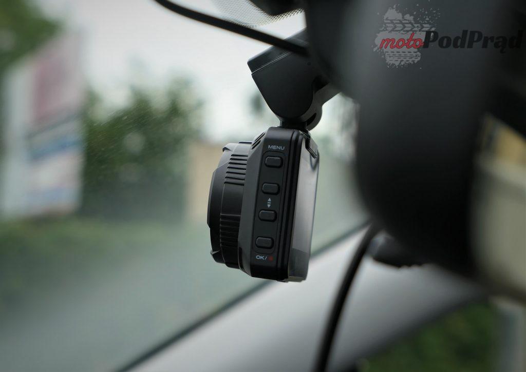 Navitel R650 NV 18 1024x725 Test: Navitel R650NV   nagrań czas start