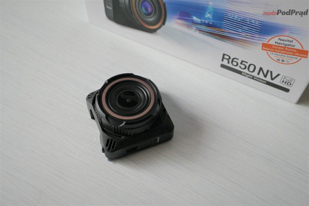 Navitel R650 NV 4 1024x683 Test: Navitel R650NV   nagrań czas start