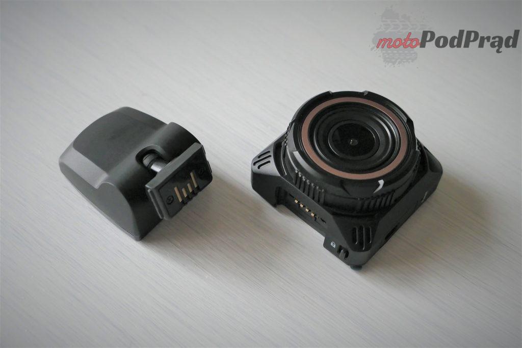 Navitel R650 NV 6 1024x683 Test: Navitel R650NV   nagrań czas start