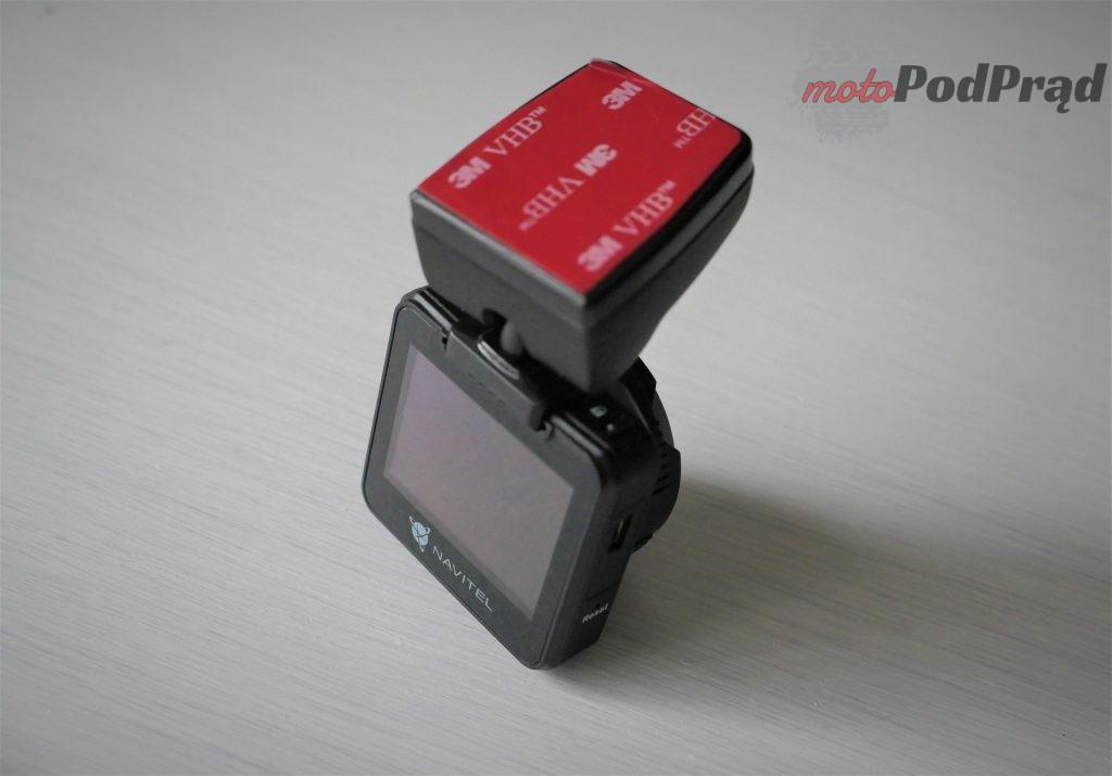 Navitel R650 NV 8 1024x715 Test: Navitel R650NV   nagrań czas start