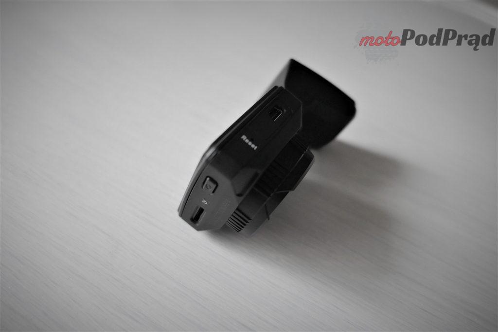 Navitel R650 NV 9 1024x683 Test: Navitel R650NV   nagrań czas start