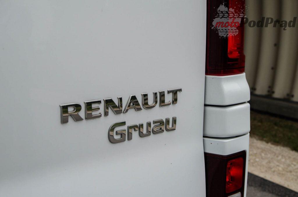 Renault Trafic izoterma 3 1024x678 Test: Renault Trafic Furgon   izoterma wewnętrzna