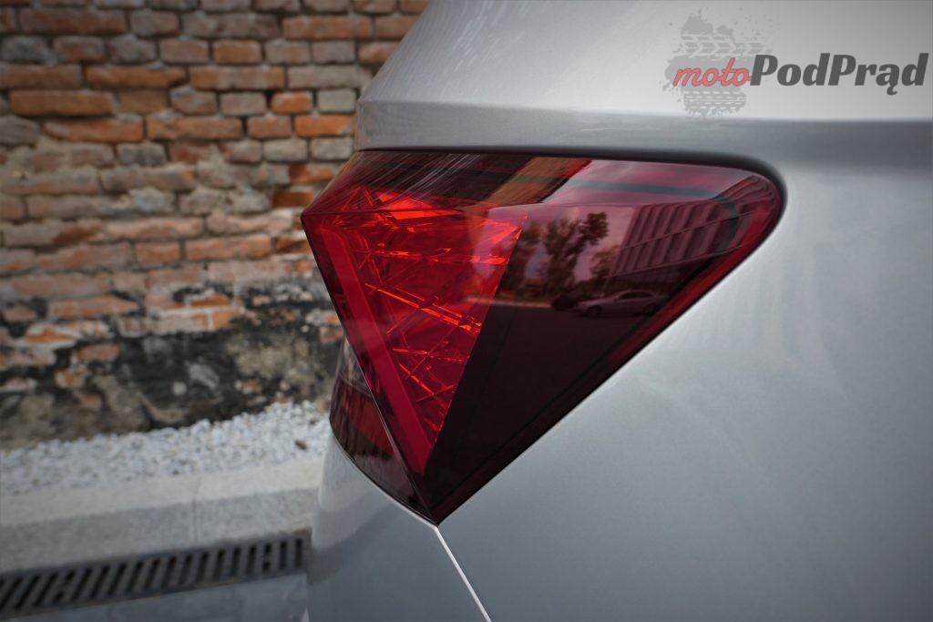 Skoda Karoq 7 1024x683 Test: Skoda Karoq Sportline 2.0 TSI   elegancki kontrast