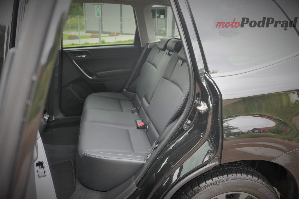 Subaru Forester 13 1024x682 5 rzeczy, za które pokochasz Subaru