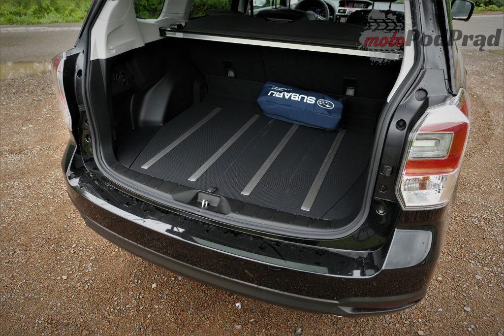 Subaru Forester 15 1024x682 5 rzeczy, za które pokochasz Subaru