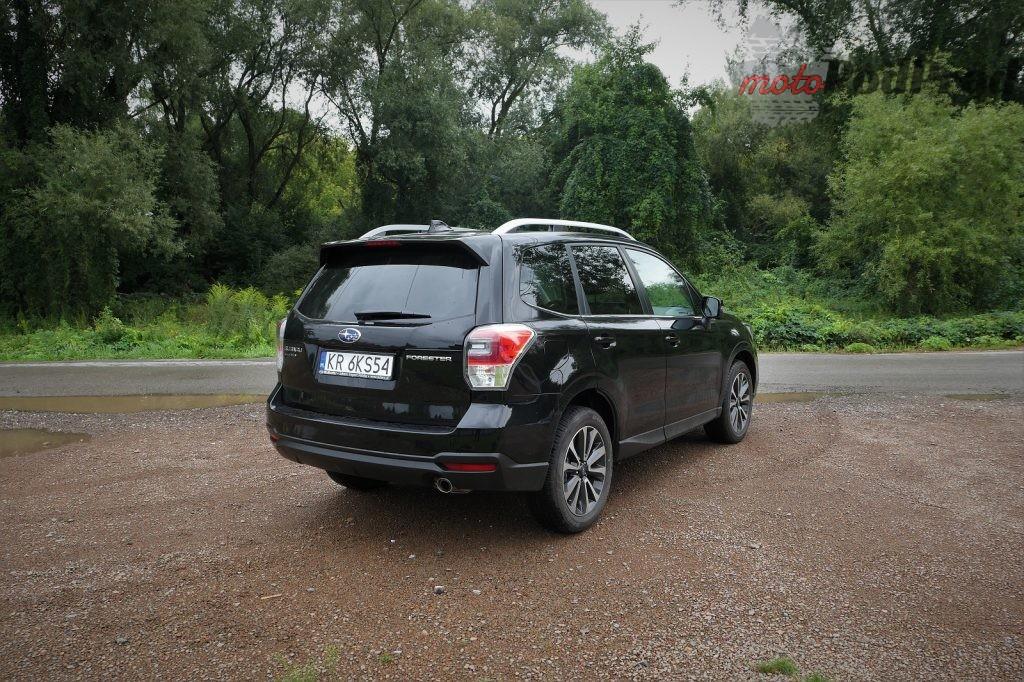 Subaru Forester 17 1024x682 5 rzeczy, za które pokochasz Subaru