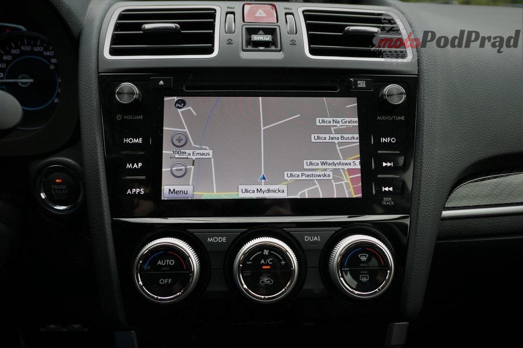 Subaru Forester 21 1024x682 5 rzeczy, za które pokochasz Subaru