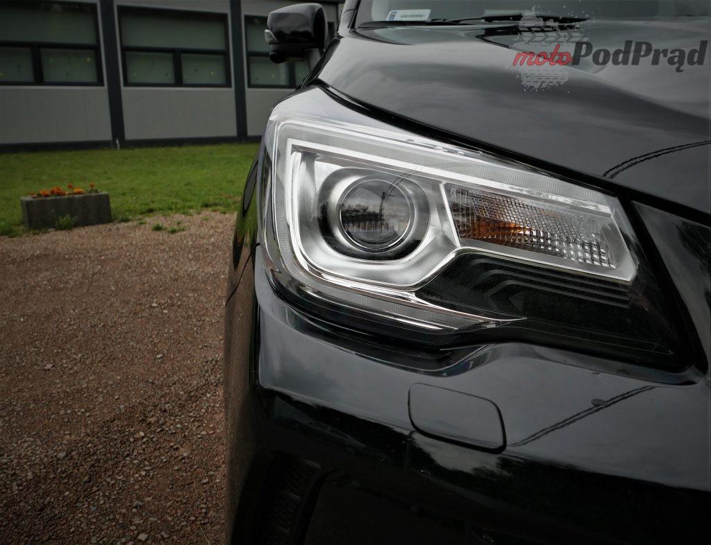 Subaru Forester 6 1024x786 5 rzeczy, za które pokochasz Subaru