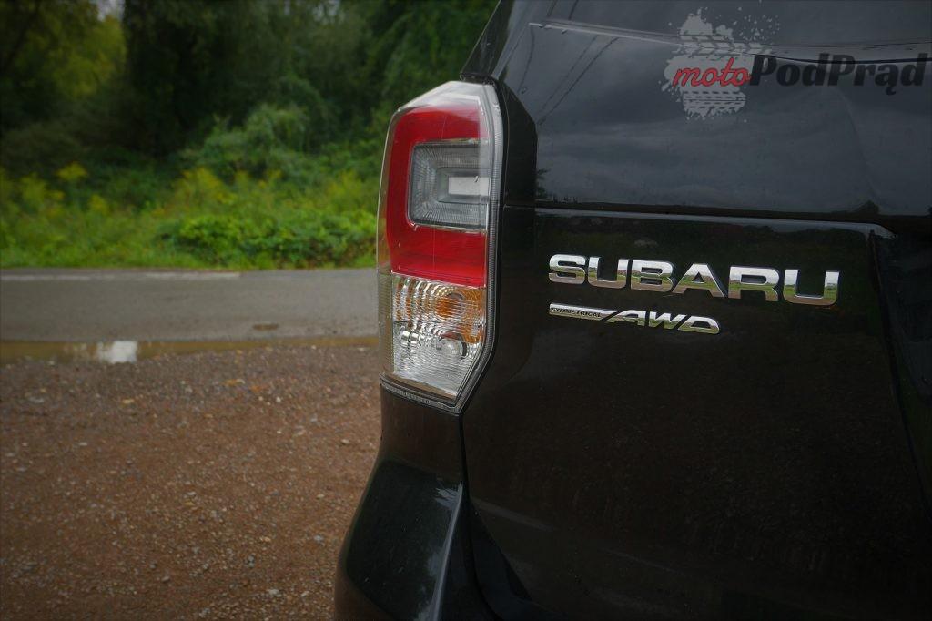 Subaru Forester 9 1024x682 5 rzeczy, za które pokochasz Subaru