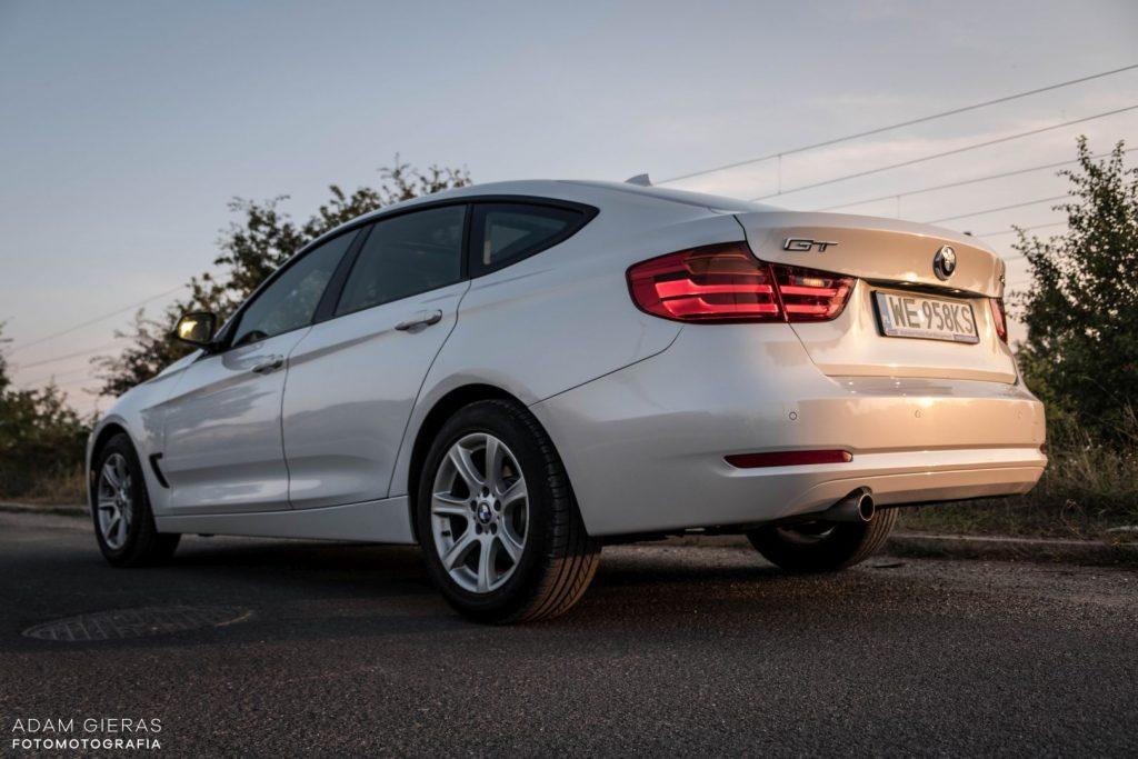 bmw 320gt 10 1024x683 Używane: poleasingowe BMW 320d GT 184 KM   płać i płacz?