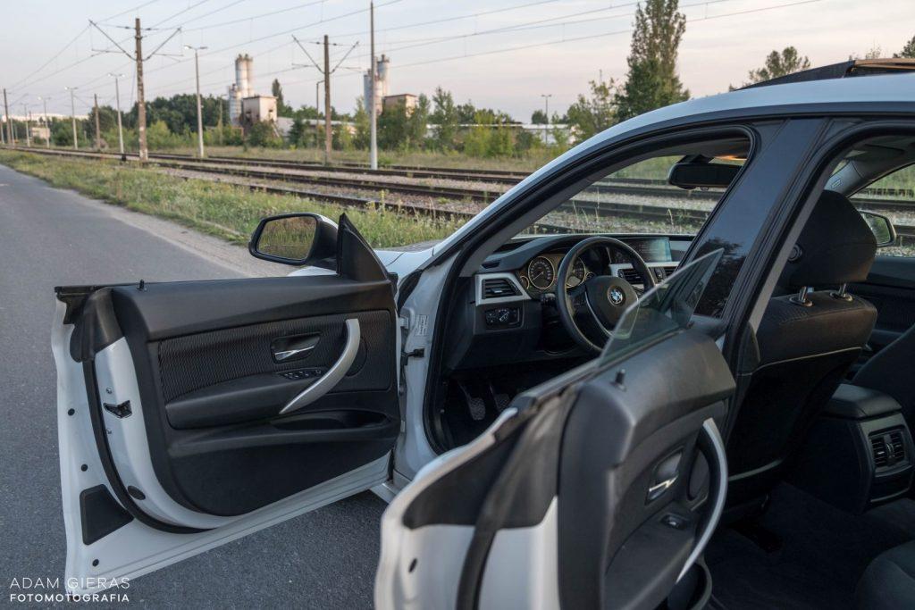 bmw 320gt 11 1024x683 Używane: poleasingowe BMW 320d GT 184 KM   płać i płacz?