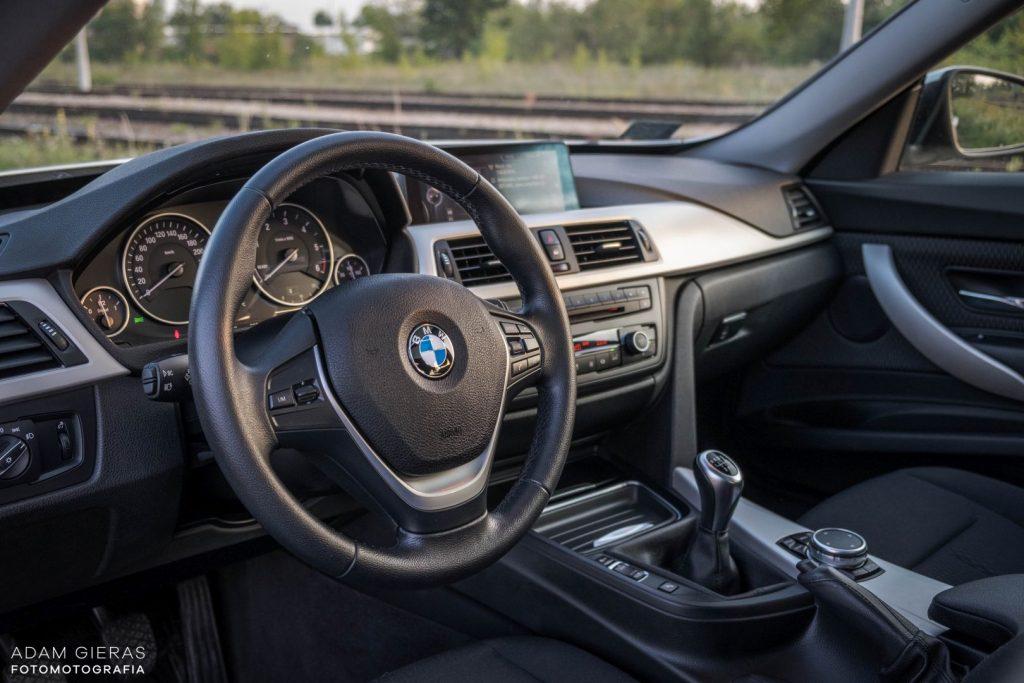 bmw 320gt 12 1024x683 Używane: poleasingowe BMW 320d GT 184 KM   płać i płacz?