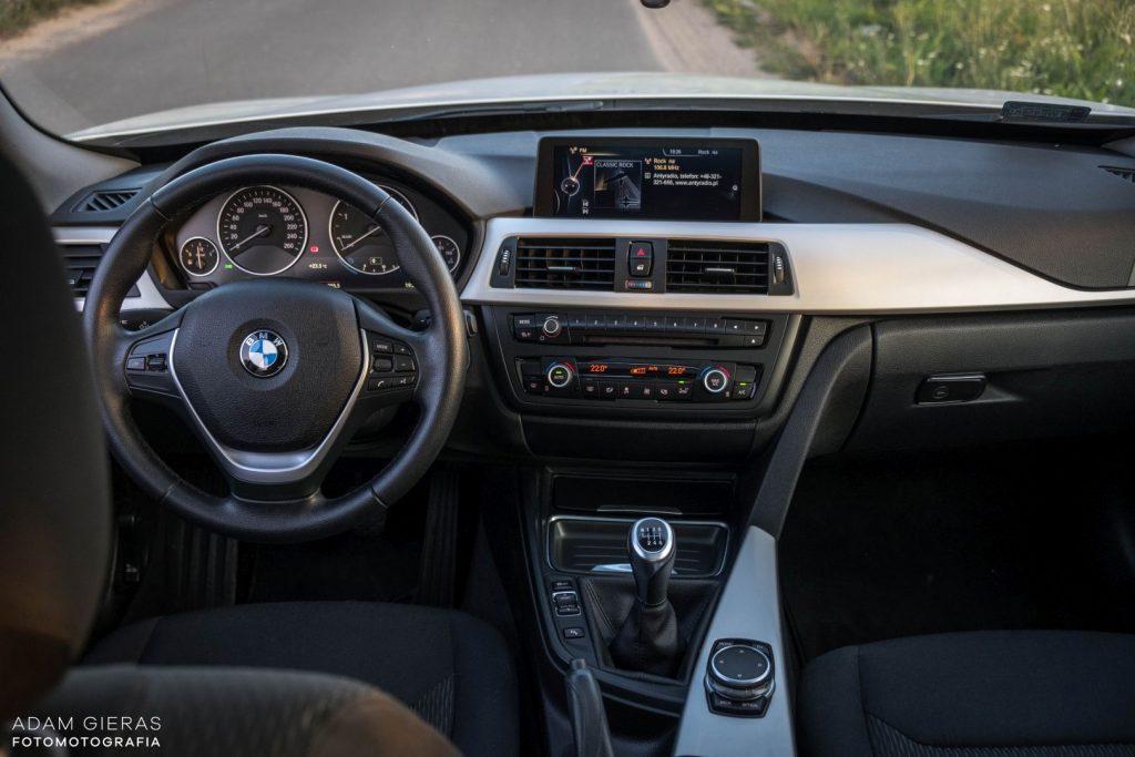 bmw 320gt 13 1024x683 Używane: poleasingowe BMW 320d GT 184 KM   płać i płacz?