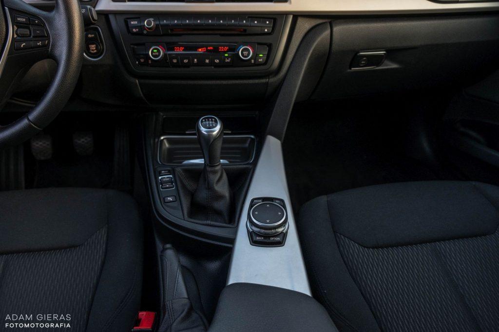 bmw 320gt 14 1024x683 Używane: poleasingowe BMW 320d GT 184 KM   płać i płacz?