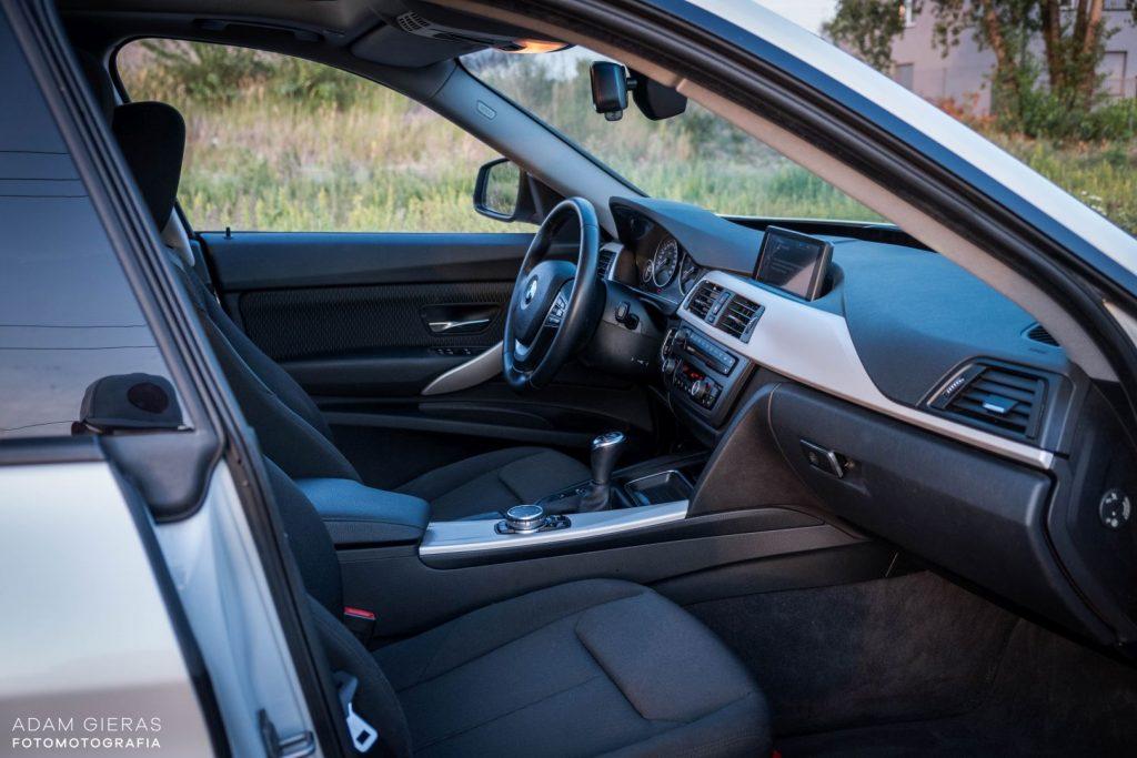 bmw 320gt 16 1024x683 Używane: poleasingowe BMW 320d GT 184 KM   płać i płacz?