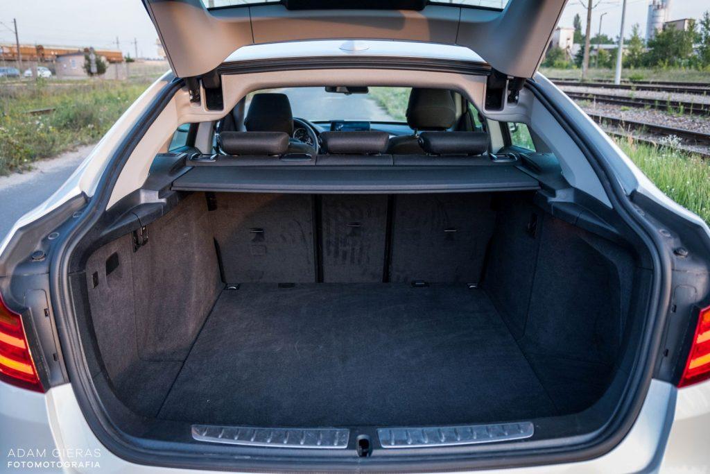 bmw 320gt 17 1024x683 Używane: poleasingowe BMW 320d GT 184 KM   płać i płacz?
