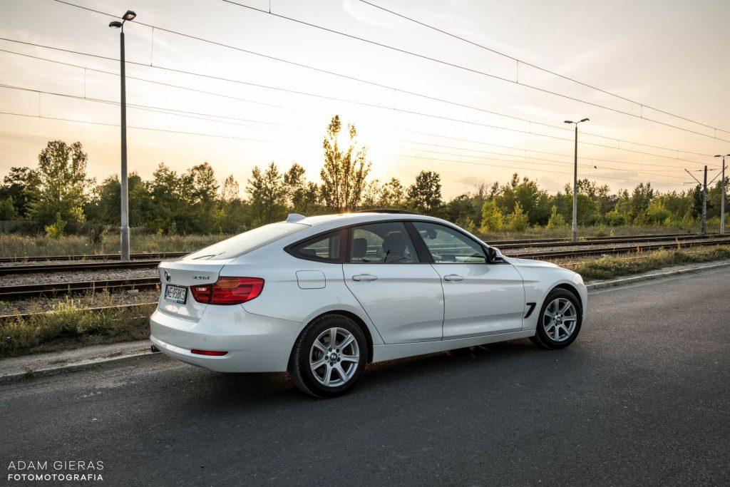 bmw 320gt 2 1024x683 Używane: poleasingowe BMW 320d GT 184 KM   płać i płacz?