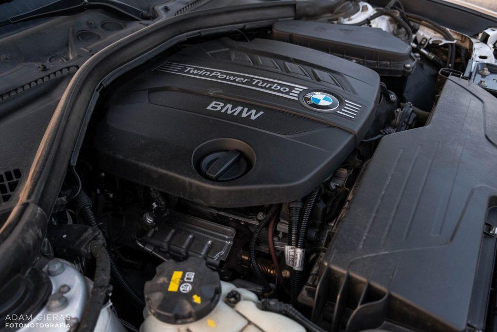 bmw 320gt 20 1024x683 Używane: poleasingowe BMW 320d GT 184 KM   płać i płacz?