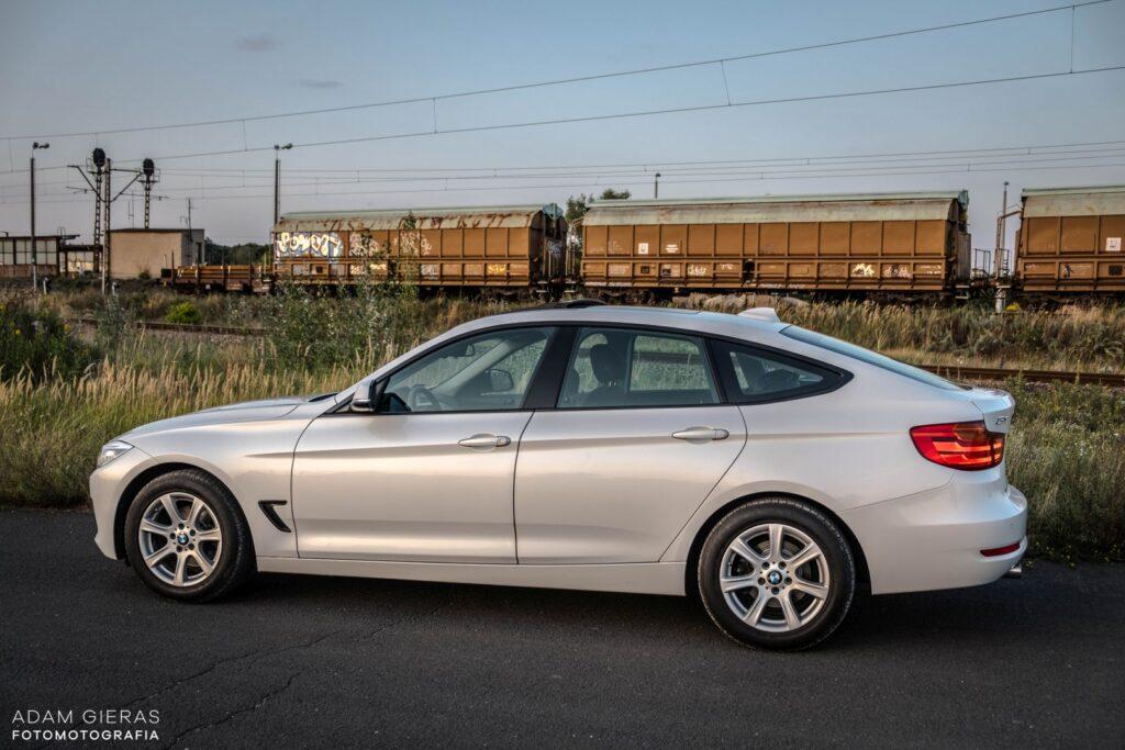 bmw 320gt 22 1024x683 Używane: poleasingowe BMW 320d GT 184 KM   płać i płacz?