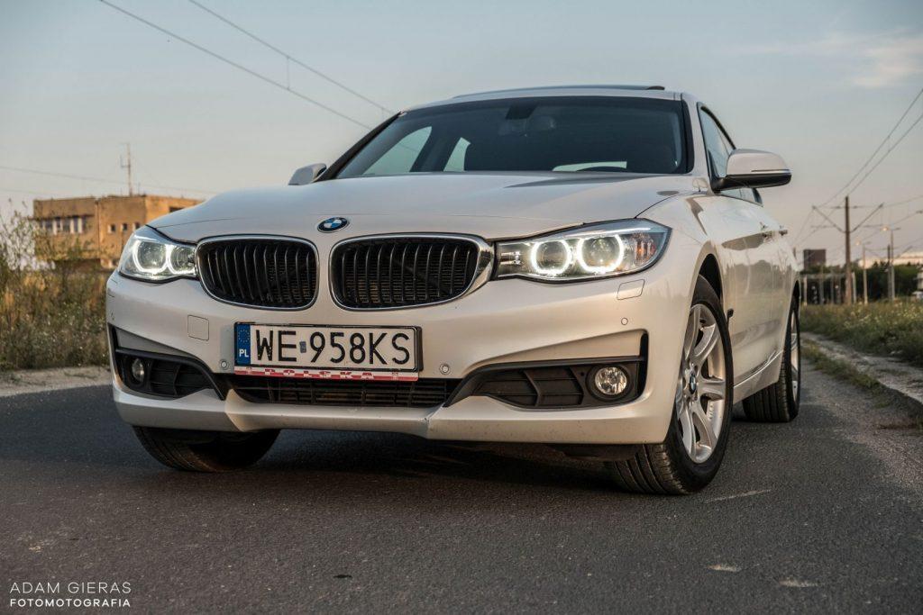 bmw 320gt 3 1024x683 Używane: poleasingowe BMW 320d GT 184 KM   płać i płacz?