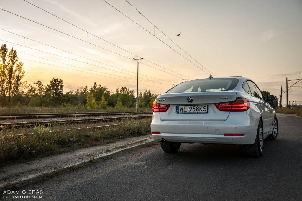 bmw 320gt 4 1024x683 Używane: poleasingowe BMW 320d GT 184 KM   płać i płacz?