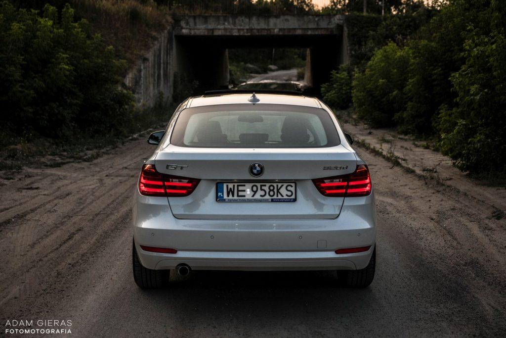 bmw 320gt 5 1024x683 Używane: poleasingowe BMW 320d GT 184 KM   płać i płacz?