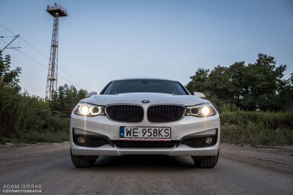 bmw 320gt 6 1024x683 Używane: poleasingowe BMW 320d GT 184 KM   płać i płacz?